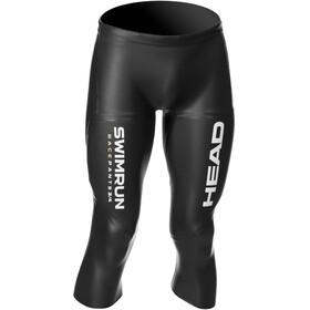Head Unisex Swimrun Race Pants BK/GO